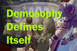 Demosphy_Defines_itself