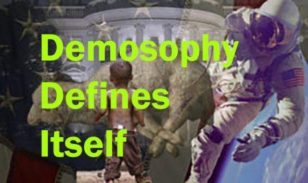 Demosophy Defines Itself
